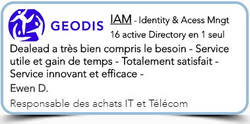 Geodis AD