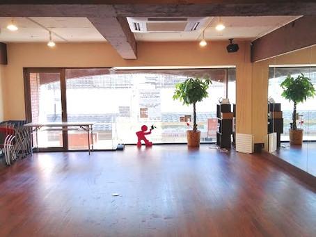 お得にスタジオレンタル!【練馬区】【板橋区】お住まいの方限定企画延長!