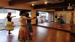 カルサロスタジオサロンご紹介ビデオ