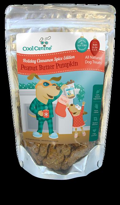 Holiday Cinnamon Spice Edition (Pumpkin)