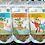 Thumbnail: Special Edition Branson 3-flavor Pack (8-oz bags) - Oatmeal, Banana, Pumpkin