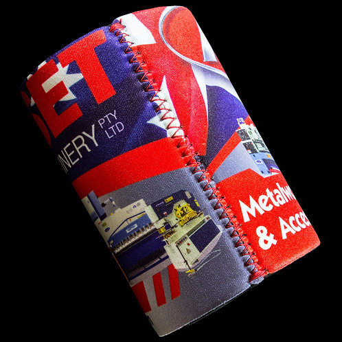 Custom Stubby Holder