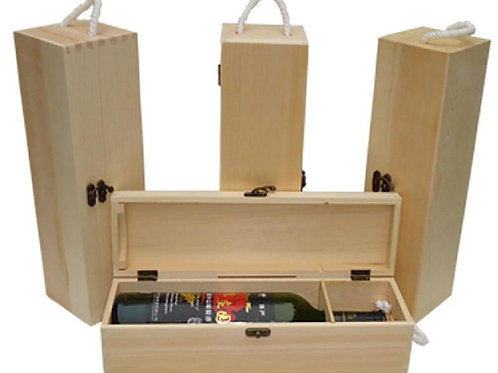 Standard Wine Box