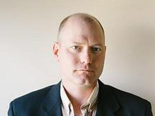 Steve Martens