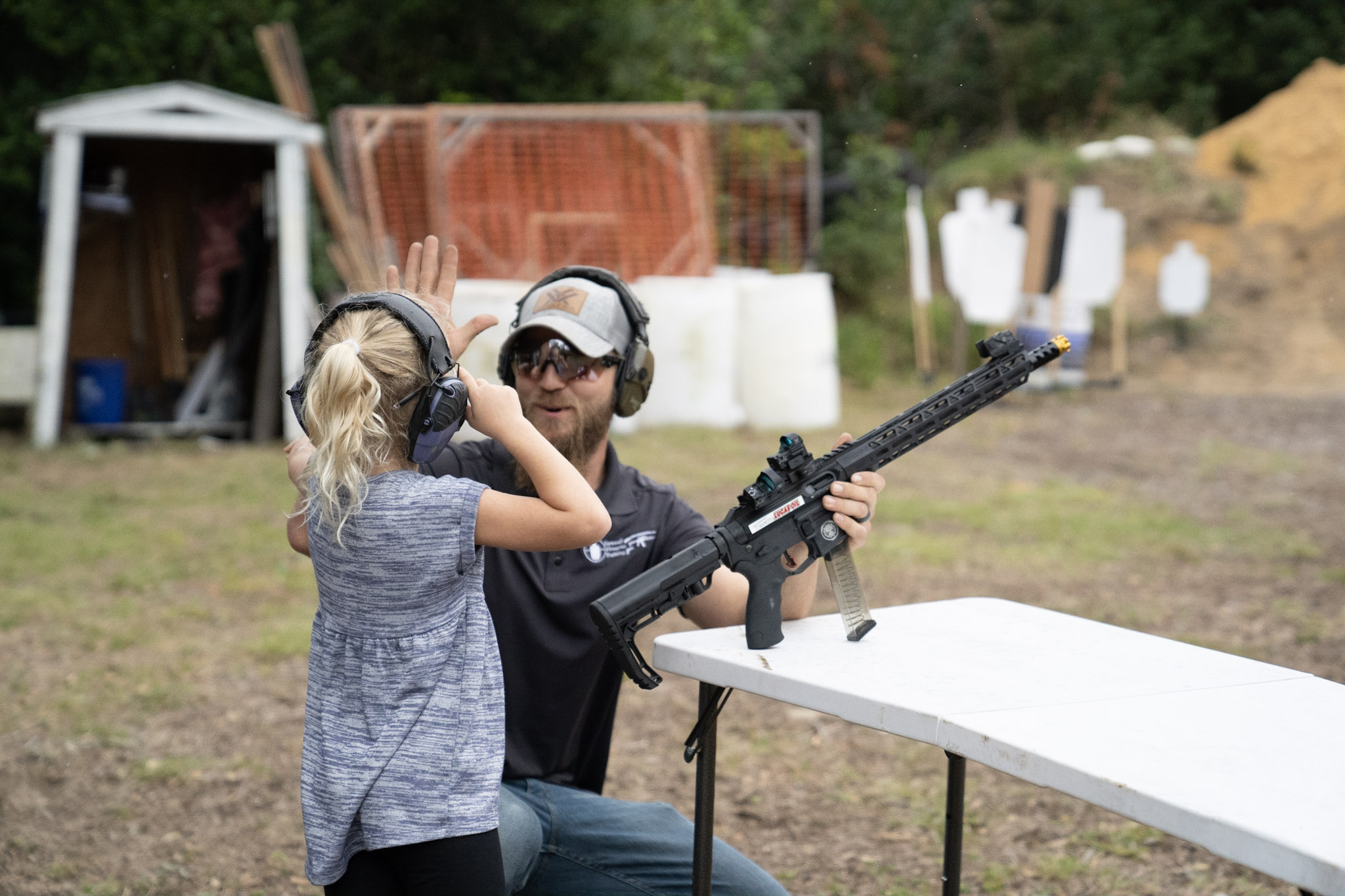 Firearms training | Florida | Farewell Firearms Training