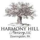 Harmony Hill Tree Logo