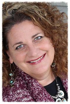 Laura Rudacille, author and Awakening Goddss Retreat leader