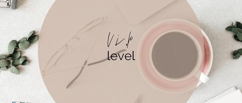 Attuned Membership - VIP Level