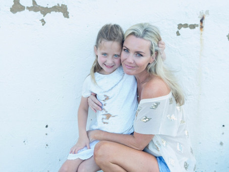 Guest Post: Meet Kylie Johnson