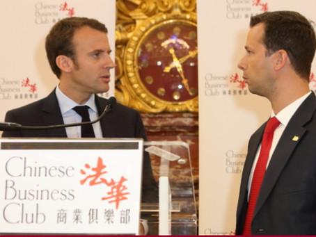 Les cinq Clubs les plus influents de France.