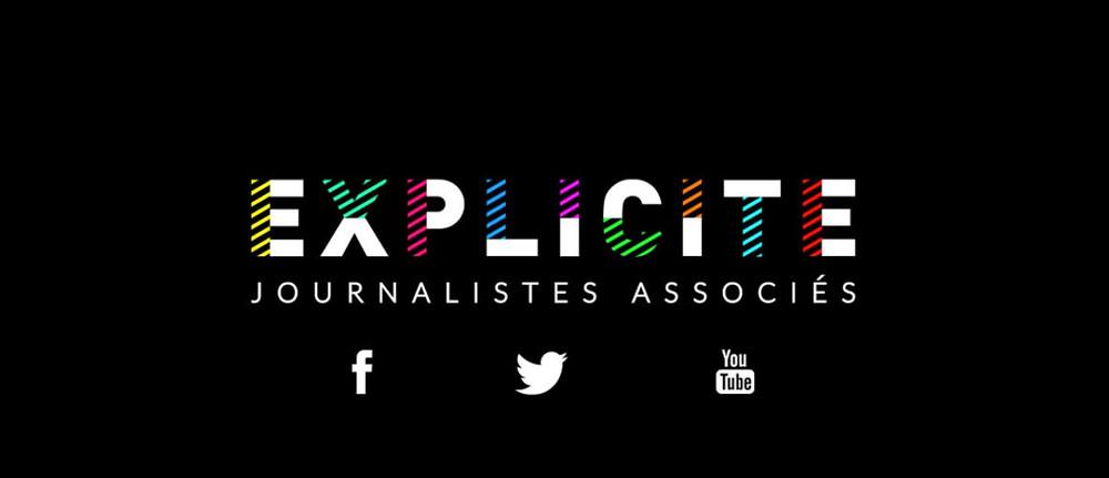 EXPLICITE, Journalistes Associés