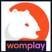 womplay logo