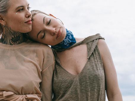 Astrología y relaciones de pareja. ¿Qué es una sinastría?