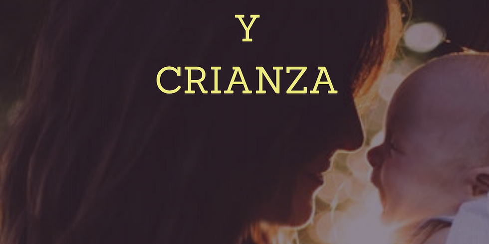 """""""ASTROLOGÍA Y CRIANZA"""" Charla Gratuita"""