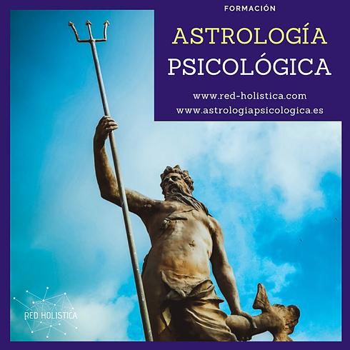 Curso Astrología Psicológica Nivel I (Bilbao)