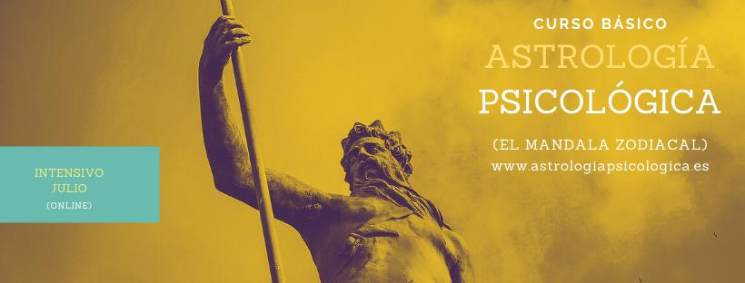 formación en astrología psicológica, cursos astrología, talleres de astrología, estudiar astrología, aprender astrología, curso de astrología online