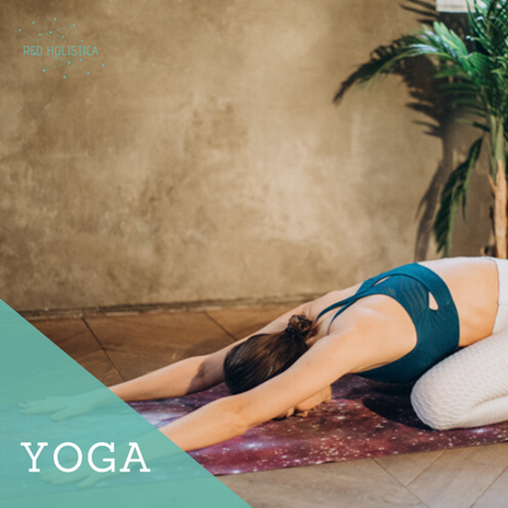 Yoga en Bilbao
