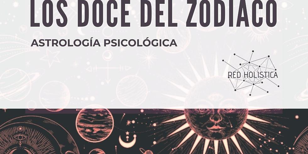 """Los Doce del Zodiaco """"A tu ritmo"""""""