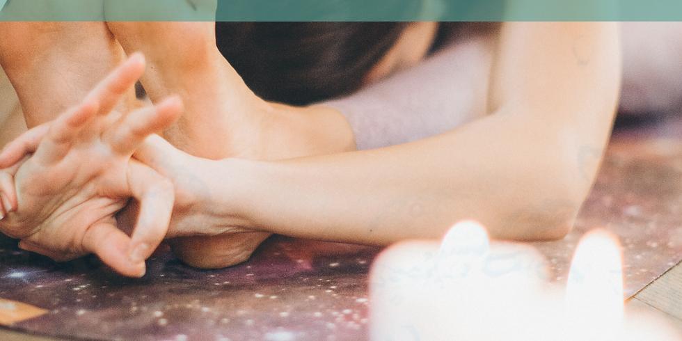 Yoga y Eutonia Clases Online