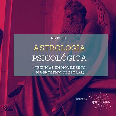 estudiar astrología, cursos astrología online,