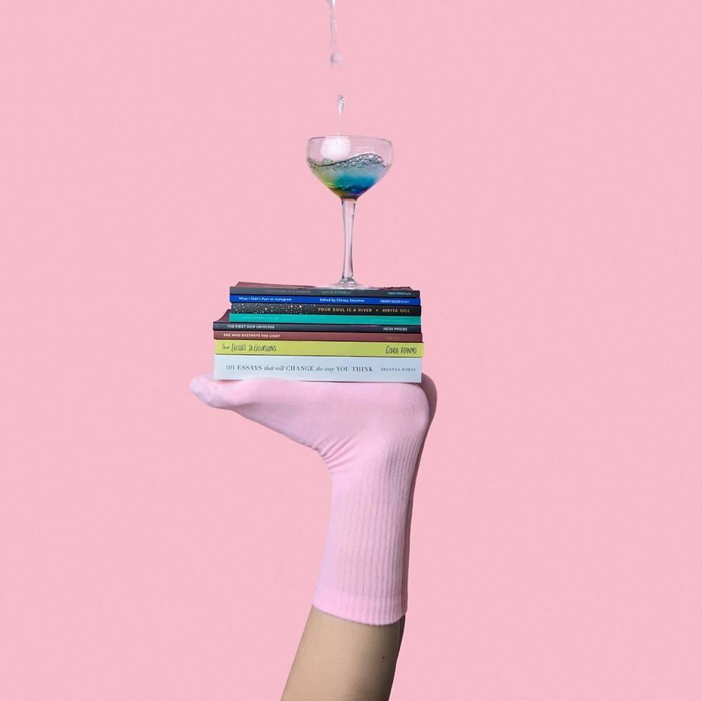 Libra y un mundo de color de rosa, perfección y libra, estudiar astrología,