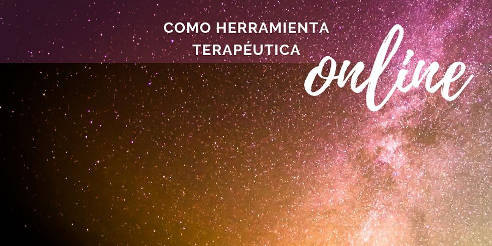 """Charla Gratuita """"Astrología Psicológica como herramienta terapéutica"""""""