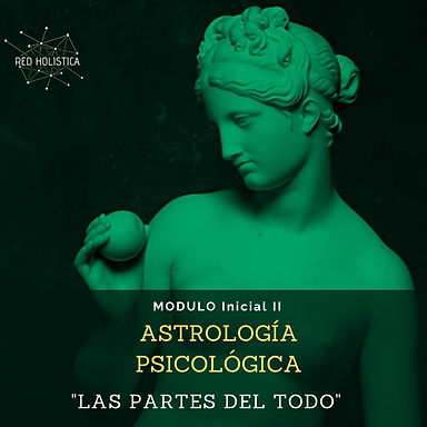 curso de astrología planetas