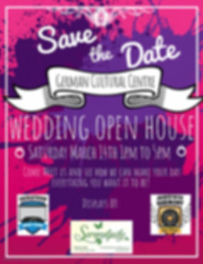Copy of Wedding Invitation Flyer - Made