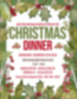 Copy of Christmas Dinner - Made with Pos