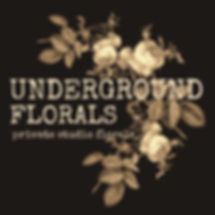 Underground Florals