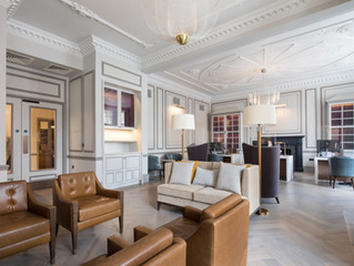 New Featured Project - The Royal Marsden Private Care at Cavendish Square