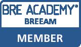 BRE Academy BREEAM Member