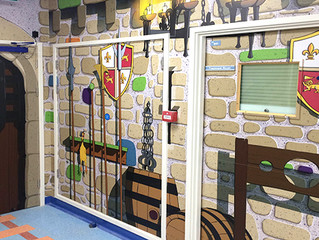 Northwick Park Childrens' Ward Opens