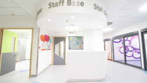 New Featured Project - 23 Hour Assessment unit and Emergency Department
