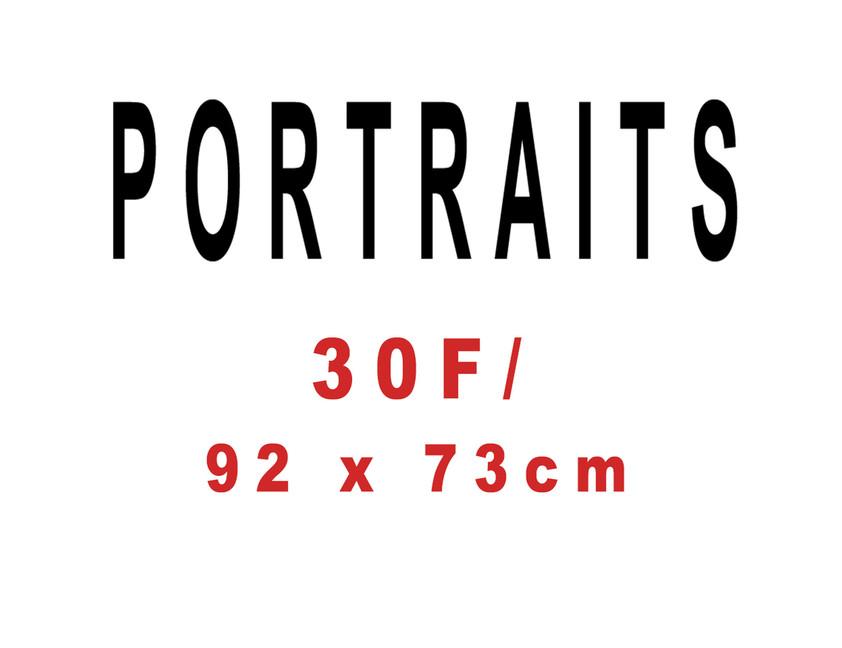 Portrait-30F