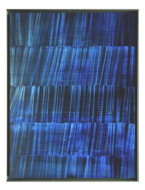 cqfd07. Format: 130 x 97 cm - Peinture laque  - TTSCPA
