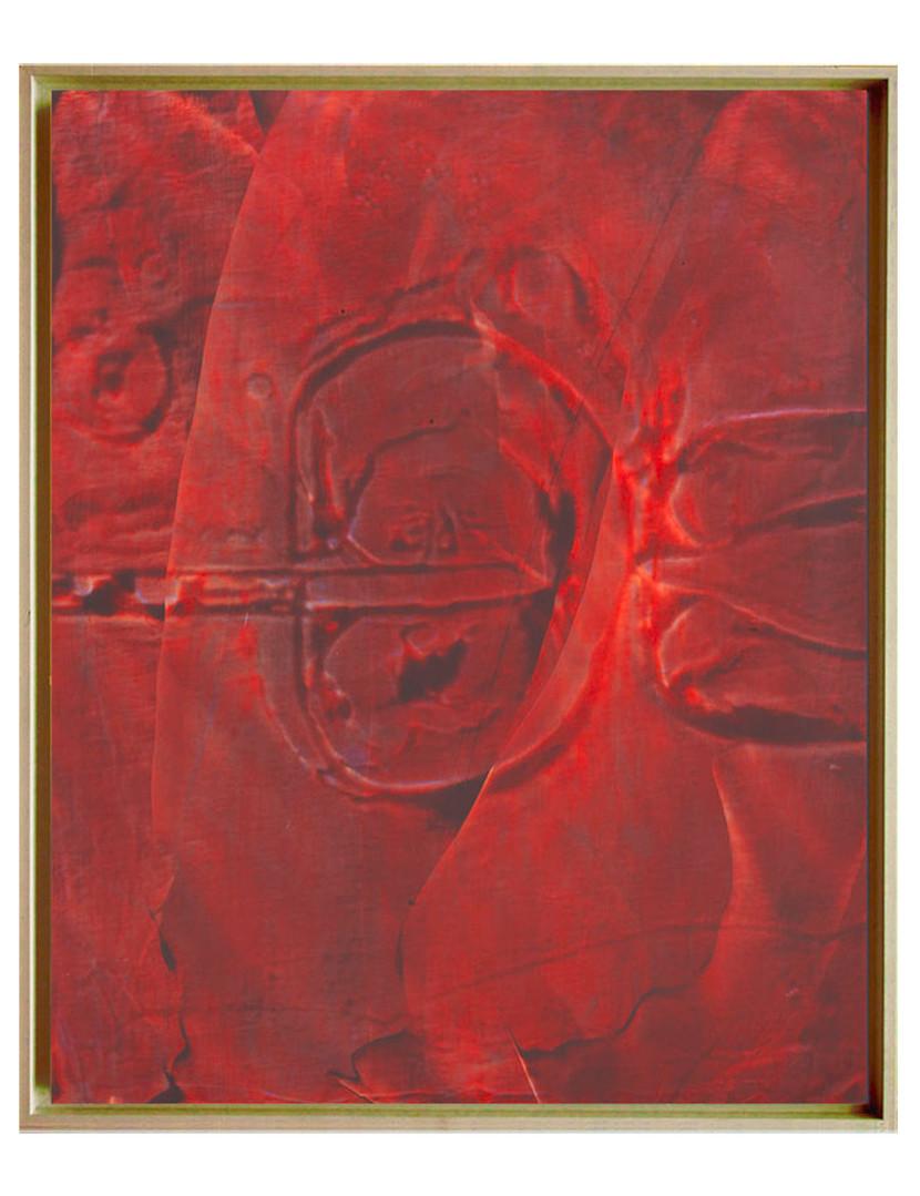 extrait12F-ersatz02. Format: 61 x 50 cm - Peinture laque  - TTSCPA