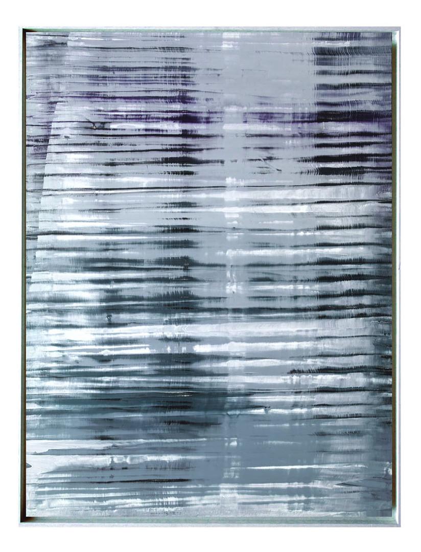 pri-04. Format: 130 x 97 cm - Peinture laque  - TTSCPA