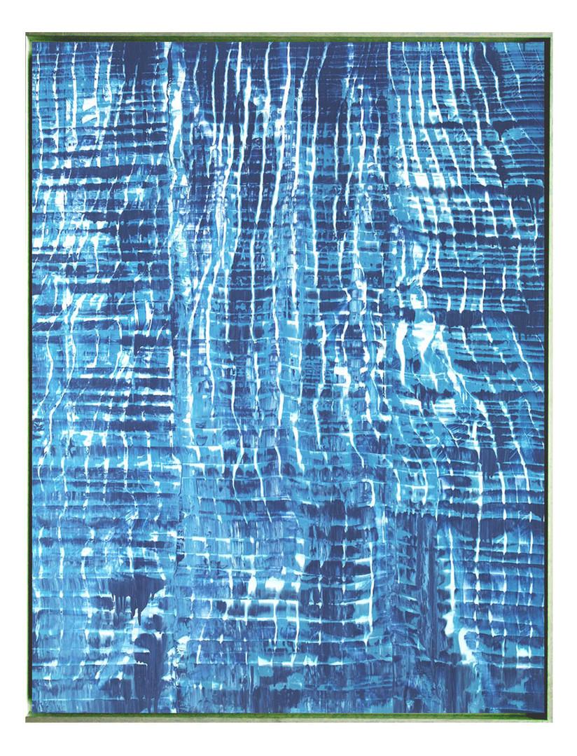 mue04. Format: 130 x 97 cm - Peinture laque  - TTSCPA