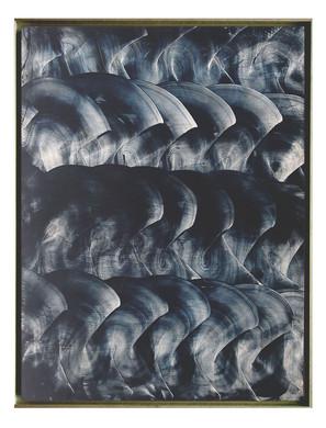 tour02. Format: 130 x 97 cm - Peinture laque  - TTSCPA