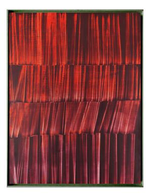 cqfd06. Format: 130 x 97 cm - Peinture laque  - TTSCPA