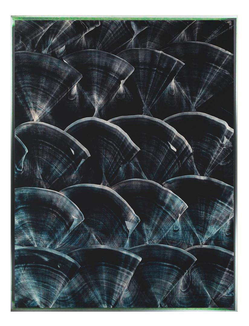 tour05. Format: 130 x 97 cm - Peinture laque  - TTSCPA