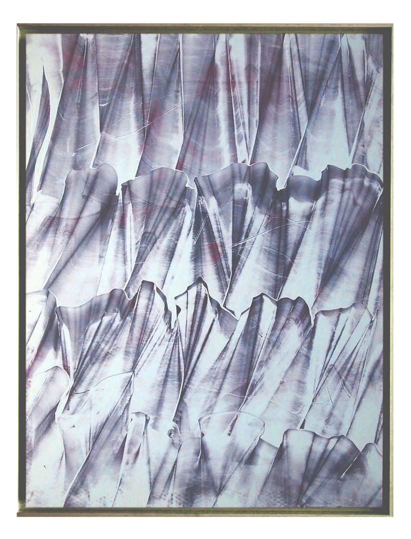 tour04. Format: 130 x 97 cm - Peinture laque  - TTSCPA