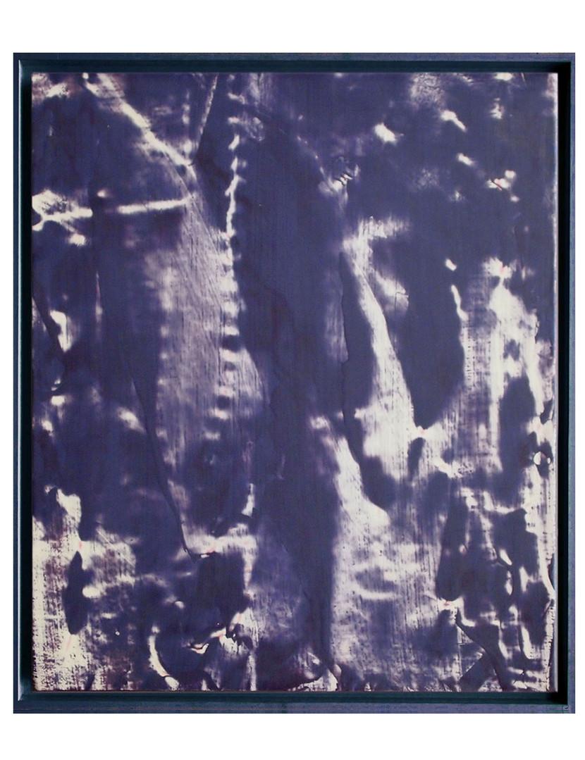 extrait07-6f. Format: 41 x 33 cm - Peinture laque  - TTSCPA