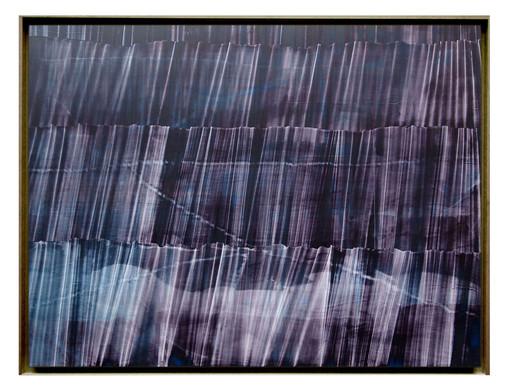 cqfd05. Format: 130 x 97 cm - Peinture laque  - TTSCPA