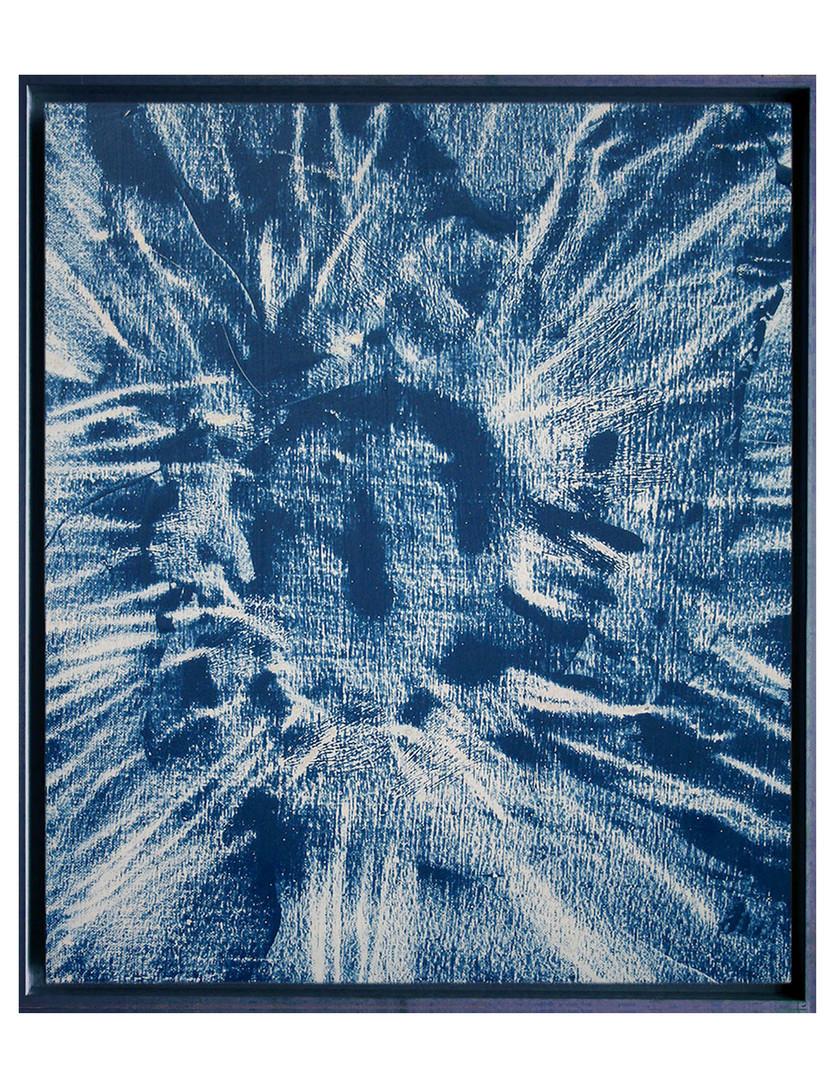 extrait06-6f. Format: 41 x 33 cm - Peinture laque  - TTSCPA