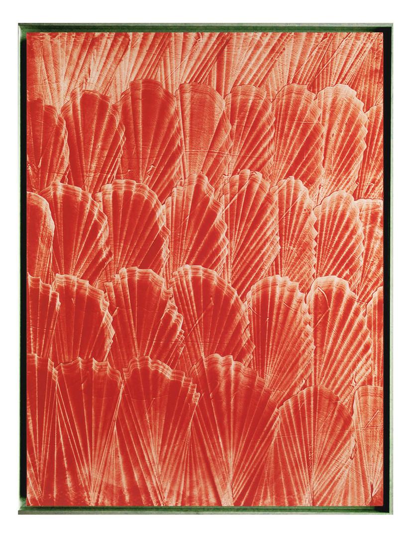 tour01. Format: 130 x 97 cm - Peinture laque  - TTSCPA