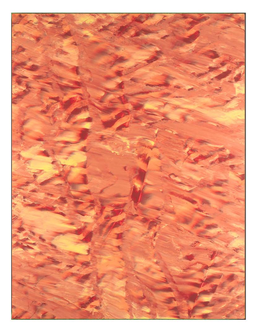 LM-mue-02. Format: 130 x 97 cm - Peinture laque  - TTSCPA