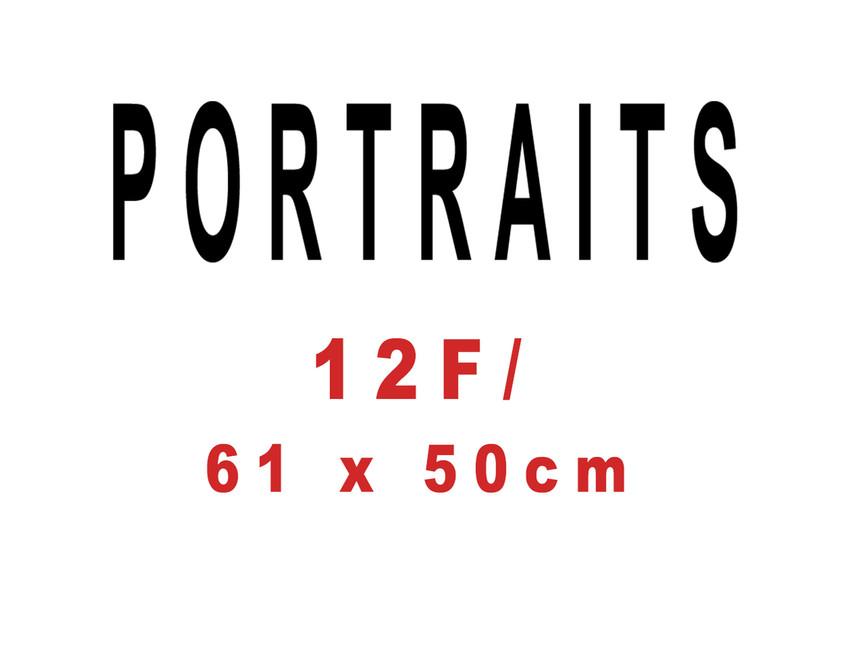 Portrait-12F