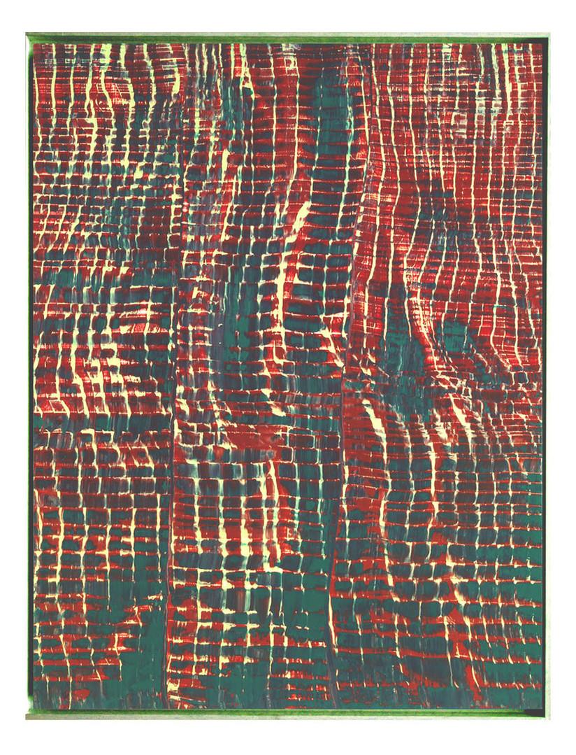 mue02. Format: 130 x 97 cm - Peinture laque  - TTSCPA